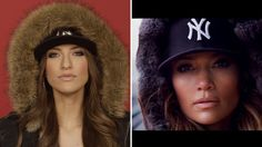 2010s - New York (Jennifer Lopez in the Same Girl music video). Puerto Ricans in the US constitute a growing political group; in New York City, they represent nearly 9% of the population.