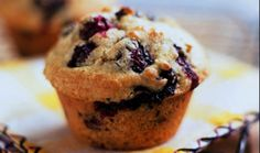 Smartpoints Recipes – Daily weight watchers recipes & tips | Corn Blueberry Muffins
