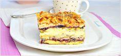 Pani Walewska lub inaczej pychotka to jedno z najpopularniejszych i najsmaczniejszych ciast. Doskonale sprawdzi się na wszelkiego rodzaju uroczystości,…