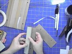 Tag Insert Page for Mini Albums.m4v