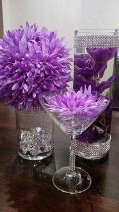 Purple = Main Focus