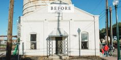 Fixer Upper Friday: Shop Decor from the Silos Baking Co. — Miss Molly Vintage