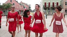 http://ncisneworleans.tumblr.com/post/133929500525/idristardis-pride-in-that-red-dress Lol oh dear lord. Lucas black is so funny.  NCIS New Orleans | Christopher Lasalle