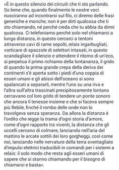 PRIMA CHE TU DICA PRONTO. Italo Calvino