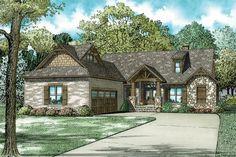 House Plan 17-2574