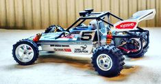 Rc Buggy, Tamiya, Rc Cars, Scorpion, Monster Trucks, House Ideas, Toys, Projects, Vintage