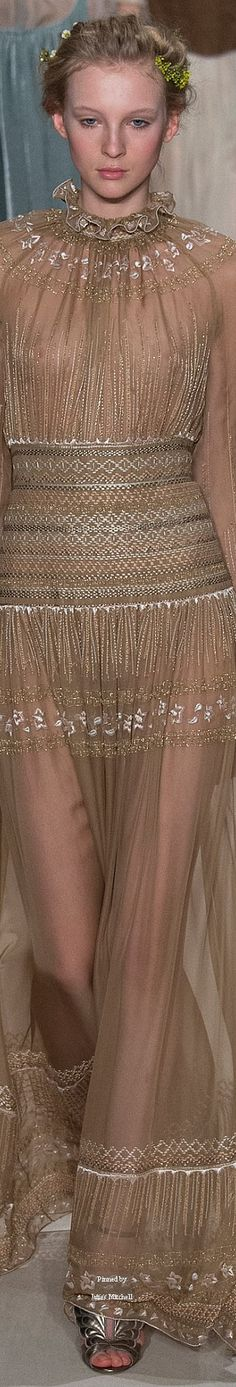 Valentino Spring 2015 Couture Collection