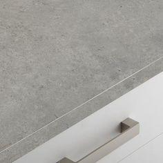Ekbacken Countertop Concrete Effect Countertops And Ikea