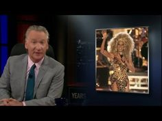 OMG Thank you Bill Maher! I don't know why Reagan gets off the hook for being the worst thing that ever happened to this country.