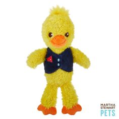 #Pet #EasterBasket Ideas - The perfect spring toy for your Pet's #EasterBasket | #MarthaStewartPets only @petsmartcorp