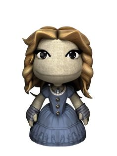 alice in wonderland little big planet - Google Search