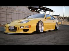 "Chases 300zx ""Dream Z"" - YouTube"