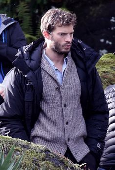 Jamie Dornan on set of The 9th Life of Louis Drax in Vancouver - 7 Nov 2014Click on for more The 9th Life of Louis Drax infovia:jamie-dornan.orglovefiftyshades.com | twitter | instagram | pinterest | youtube