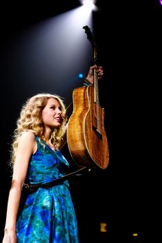 Taylor Swift Fearless Tour - Tim Mcgraw, and 15