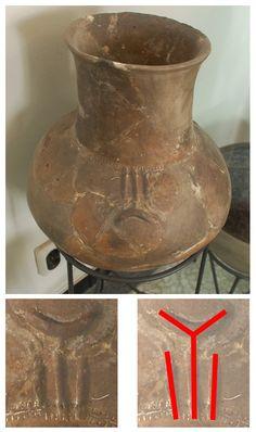 Muzeul din Nova Zagora, Bulgaria, ceramică datată în bronzul timpuriu. Bulgaria, Nova, Vase, Home Decor, Decoration Home, Room Decor, Vases, Home Interior Design, Home Decoration