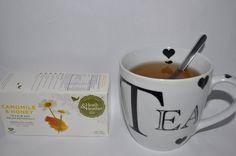 San's Life - Tea