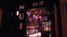 NEW UNIVERS IBIZA-DESIGNED BY PABLO WALLACE/ARTEKFX Ibiza, Neon Signs, Design, Ibiza Town