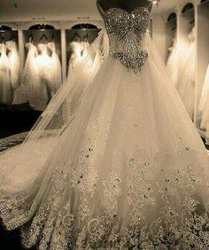 My future wedding dress!!!! :)