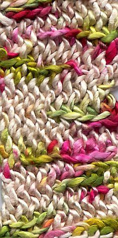 Bosnian fabric #8