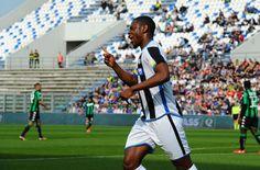 Sassuolo og Udinese deler med 1-1