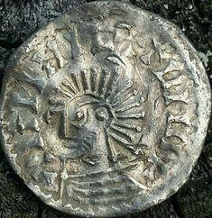 Viking age / Aethelred imitation / New discovery in Finland 2017 Viking Age, Finland, Mythology, Vikings, Discovery, Viking Jewelry, History, The Vikings, Historia