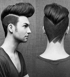 Men's Hairstyle Ideas 2018