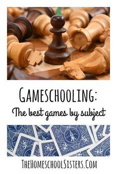 How To Produce Elementary School Much More Enjoyment Gameschooling By Subject Episode 54 The Homeschool Sisters Podcast Us School, School Ideas, Middle School, A Beka, Homeschool Curriculum, Homeschooling, Home Learning, Learning Time, Educational Activities