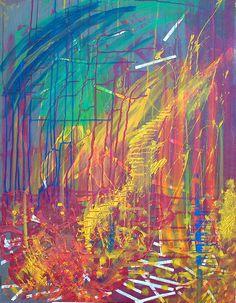 Art project on pinterest oriental abstract art and art