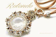 prettybeads: ROTONDO - der Neue!