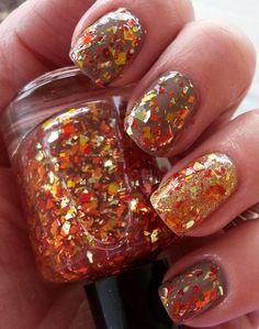 trendy-and-eye-catching-fall-nails-ideas-19 - Styleoholic