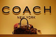 #Coach