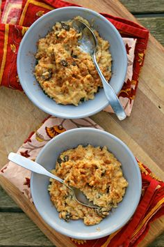 Carrot Rice Pudding   SAVEUR