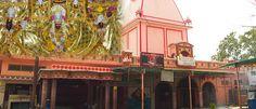 Lalita or Alopi ShaktiPeetha