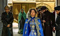 Valide Kösem Sultan