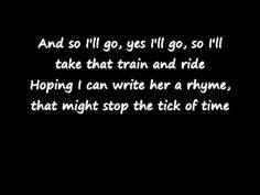 Tick Of Time - The Kooks (+ lyrics) LOVE this silly song!
