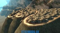 Rutas Mortales v1.1 - ETS2MODS.EU - Euro Truck Simulator 2 Mods
