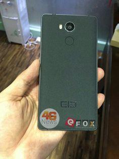 Interesante: Se filtran varias fotografías reales del Elephone P9000