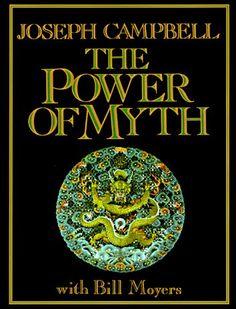 JOSEPH CAMPBELL  The Power of Myth