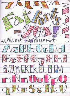 Lettering pour le bullet journal – Best for You Doodle Fonts, Doodle Lettering, Creative Lettering, Lettering Styles, Brush Lettering, Lettering Ideas, Lettering Tutorial, Doodle Art, Hand Lettering Alphabet