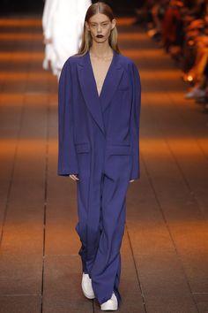 Défilé DKNY Printemps-été 2017 7