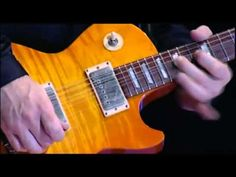 Gary Moore - Parisienne Walkways - best version