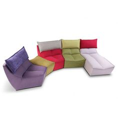 Assortiment - Wulf Wonen - Meubelzaak Amsterdam, meubelen, design in Amsterdam Hip Hop Images, Sectional Sofa, Couch, Modern Sectional, Amsterdam, Lounge Suites, Floor Chair, Man Cave, Cool Designs