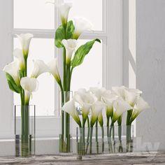 Calla Lily 5 Reception Table Decorations, Wedding Reception Backdrop, Flower Decorations, Wedding Decorations, Calla Lily Centerpieces, Wedding Centerpieces, Flower Arrangements Simple, Flower Vases, Calla Lillies