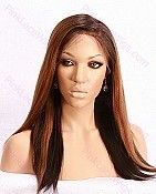 Kayla T-#1B/30 Yaki Full Lace wig in 16 inches Availability: Ships within 3 days $389.00 $364.00 SALE