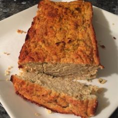 cauliflower bread Serving size: 2 slices (based on a 12-slice loaf) 110 calories, 15g protein, 3g fat, 5g carbohydrates, 4.5g fiber