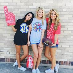What is your SEC team? ❤️ - Charlie Southern: SEC t shirt $42 - Charlie…