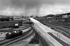 Zurich & Switzerland / robinsimon.com / #zurich #switzerland #zürich #photography Photography Portfolio, Travel Photography, Railroad Tracks, Switzerland, Train Tracks, Travel Photos