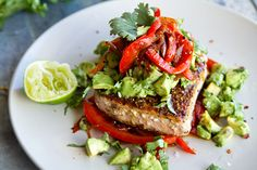 Paleo Diet Dishes - Click the photo to learn how to make this, and more! #paleo #diet #recipes #weight #loss #delicious
