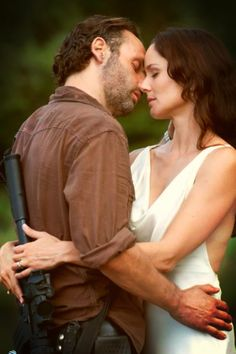 Nueva imagen de la cuarta temporada de The Walking Dead ~ Jenova ...