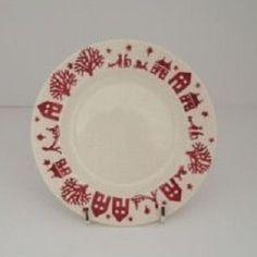 Emma Bridgewater Christmas Town 6.5 inch Plate